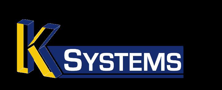 LogoKSystemsLogoWeiß