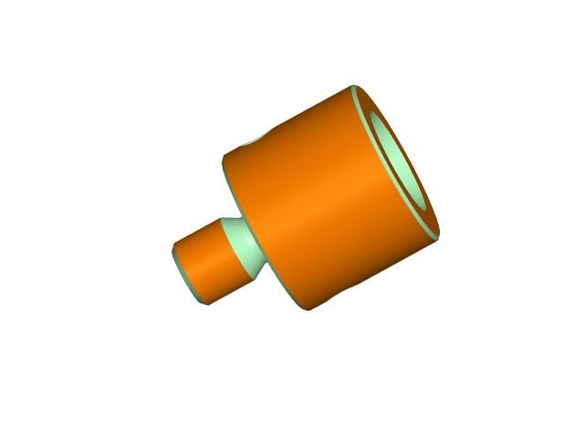 09010 Magnethalter